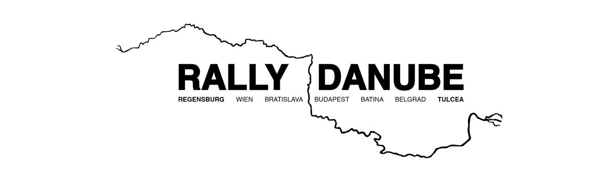 RALLY DANUBE 17